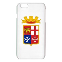 Naval Ensign Of Italy Iphone 6 Plus/6s Plus Tpu Case by abbeyz71