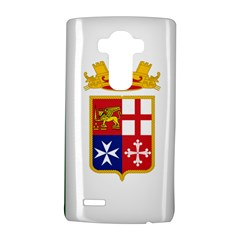 Naval Ensign Of Italy Lg G4 Hardshell Case by abbeyz71