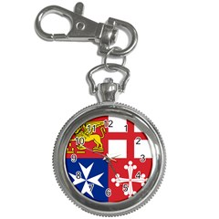Naval Jack Of Italian Navy  Key Chain Watches by abbeyz71