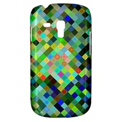 Pixel Pattern A Completely Seamless Background Design Galaxy S3 Mini