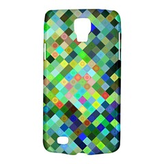 Pixel Pattern A Completely Seamless Background Design Galaxy S4 Active