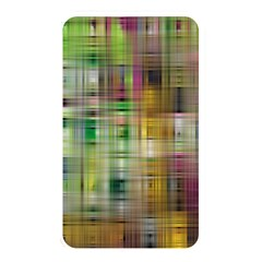 Woven Colorful Abstract Background Of A Tight Weave Pattern Memory Card Reader by Nexatart
