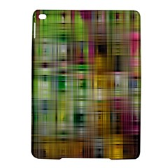 Woven Colorful Abstract Background Of A Tight Weave Pattern Ipad Air 2 Hardshell Cases by Nexatart