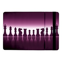 Chess Pieces Samsung Galaxy Tab Pro 10 1  Flip Case by Valentinaart