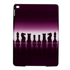 Chess Pieces Ipad Air 2 Hardshell Cases by Valentinaart