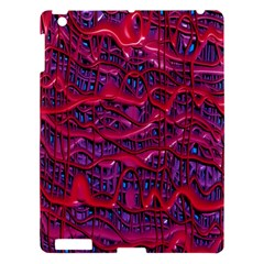 Plastic Mattress Background Apple Ipad 3/4 Hardshell Case by Nexatart
