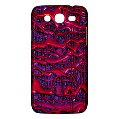 Plastic Mattress Background Samsung Galaxy Mega 5 8 I9152 Hardshell Case  by Nexatart