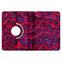 Plastic Mattress Background Kindle Fire Hdx Flip 360 Case
