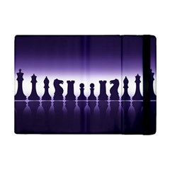 Chess Pieces Ipad Mini 2 Flip Cases by Valentinaart