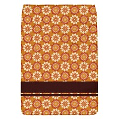 Floral Seamless Pattern Vector Flap Covers (s)