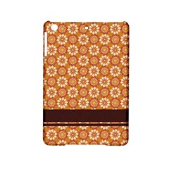 Floral Seamless Pattern Vector Ipad Mini 2 Hardshell Cases