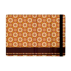 Floral Seamless Pattern Vector Ipad Mini 2 Flip Cases by Nexatart