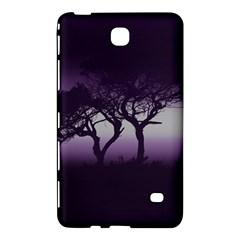 Sunset Samsung Galaxy Tab 4 (7 ) Hardshell Case  by Valentinaart