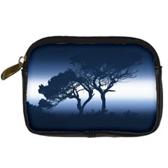 Sunset Digital Camera Cases by Valentinaart