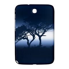 Sunset Samsung Galaxy Note 8 0 N5100 Hardshell Case  by Valentinaart