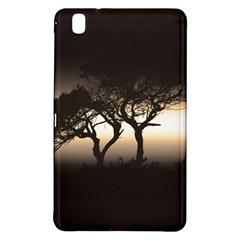 Sunset Samsung Galaxy Tab Pro 8 4 Hardshell Case by Valentinaart