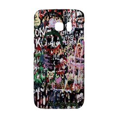 Graffiti Wall Pattern Background Galaxy S6 Edge