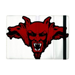 Dracula Apple Ipad Mini Flip Case by Valentinaart