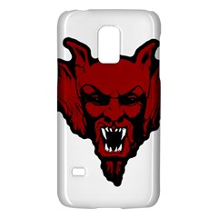 Dracula Galaxy S5 Mini by Valentinaart