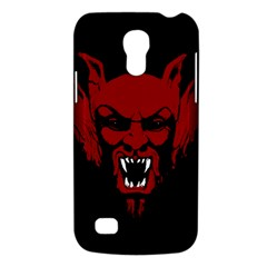 Dracula Galaxy S4 Mini by Valentinaart