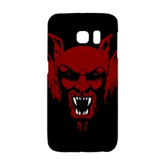 Dracula Galaxy S6 Edge by Valentinaart