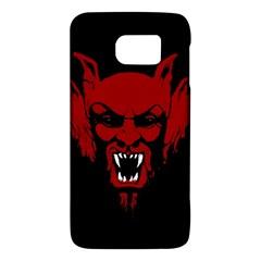 Dracula Galaxy S6 by Valentinaart