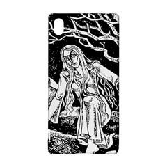 Vampire  Sony Xperia Z3+ by Valentinaart