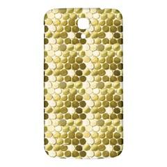 Cleopatras Gold Samsung Galaxy Mega I9200 Hardshell Back Case by psweetsdesign