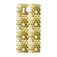 Cleopatras Gold Samsung Galaxy Alpha Hardshell Back Case by psweetsdesign
