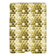 Cleopatras Gold Samsung Galaxy Tab S (10 5 ) Hardshell Case  by psweetsdesign