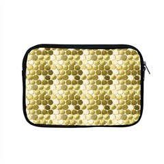 Cleopatras Gold Apple Macbook Pro 15  Zipper Case by psweetsdesign