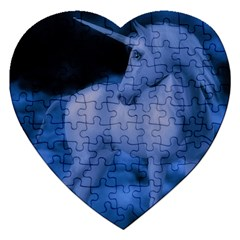 Magical Unicorn Jigsaw Puzzle (heart) by KAllan