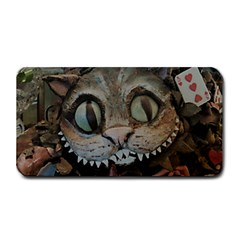 Cheshire Cat Medium Bar Mats by KAllan