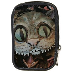Cheshire Cat Compact Camera Cases by KAllan
