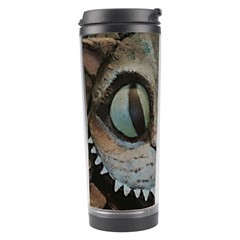 Cheshire Cat Travel Tumbler by KAllan