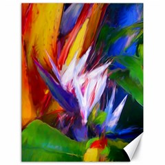 Palms02 Canvas 18  X 24   by psweetsdesign