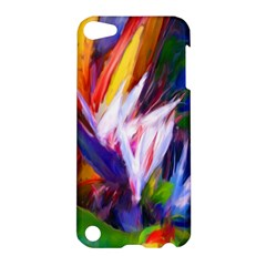 Palms02 Apple Ipod Touch 5 Hardshell Case by psweetsdesign