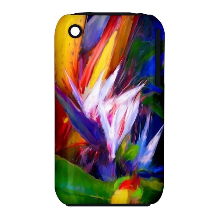Palms02 iPhone 3S/3GS