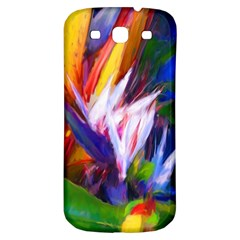 Palms02 Samsung Galaxy S3 S Iii Classic Hardshell Back Case by psweetsdesign