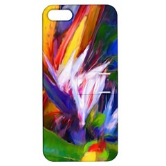 Palms02 Apple Iphone 5 Hardshell Case With Stand by psweetsdesign