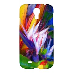 Palms02 Samsung Galaxy S4 I9500/i9505 Hardshell Case by psweetsdesign