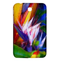 Palms02 Samsung Galaxy Tab 3 (7 ) P3200 Hardshell Case  by psweetsdesign