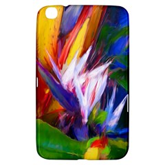 Palms02 Samsung Galaxy Tab 3 (8 ) T3100 Hardshell Case  by psweetsdesign