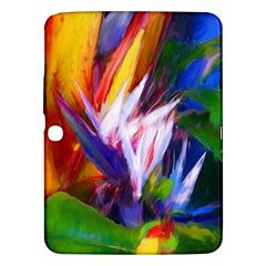 Palms02 Samsung Galaxy Tab 3 (10 1 ) P5200 Hardshell Case  by psweetsdesign