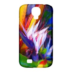 Palms02 Samsung Galaxy S4 Classic Hardshell Case (pc+silicone) by psweetsdesign