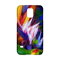 Palms02 Samsung Galaxy S5 Hardshell Case  by psweetsdesign