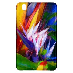 Palms02 Samsung Galaxy Tab Pro 8 4 Hardshell Case by psweetsdesign