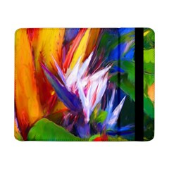 Palms02 Samsung Galaxy Tab Pro 8 4  Flip Case by psweetsdesign
