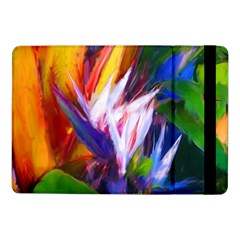 Palms02 Samsung Galaxy Tab Pro 10 1  Flip Case by psweetsdesign