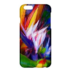 Palms02 Apple Iphone 6 Plus/6s Plus Hardshell Case by psweetsdesign